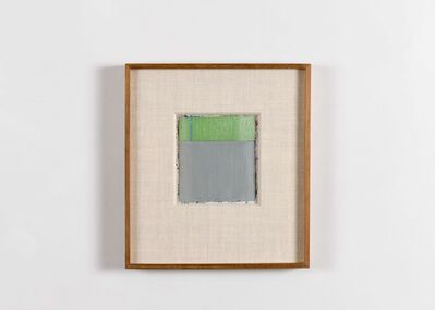 Harry S. Tsuchidana, 'Untitled', 1979