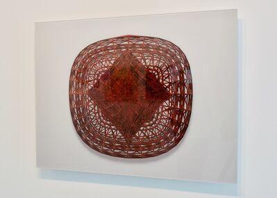 George Blaha, 'Leonardo's Signature Basket', 2019