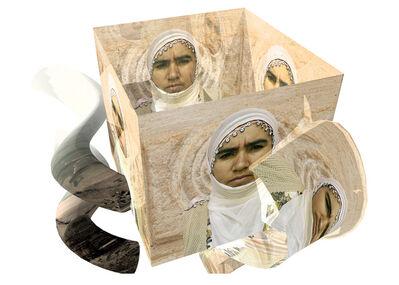 NİL YALTER, 'Portraits of a woman', 2006