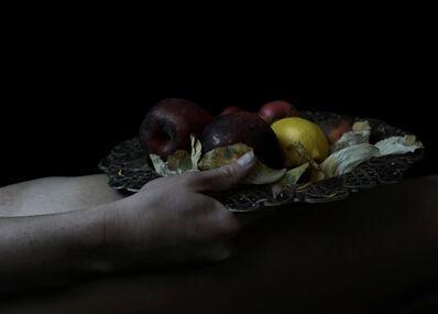 Sophie Harris-Taylor, 'Form 56', 2013