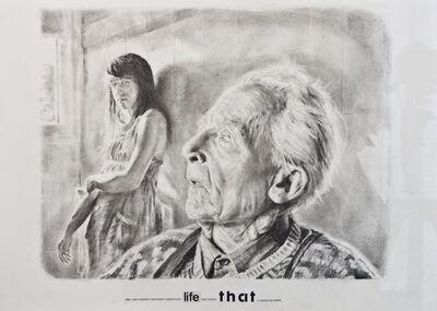 "Muntean & Rosenblum, 'Untitled (""She had learned..."")', 2013"