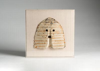 Robert Courtright, 'Mask Sculpture', 1984