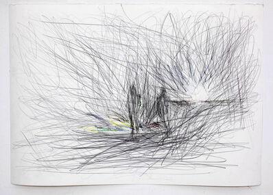 Martin Dammann, 'Suchen 5', 2018