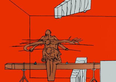 Bruno Gironcoli, 'Einrichtung', 2003