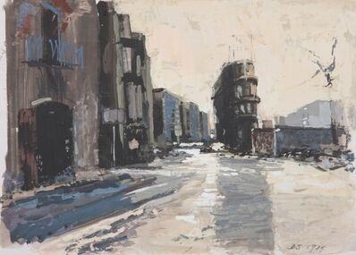 Derek Stafford, 'Wuppertal', 1943