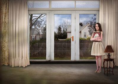 Liron Kroll, 'Backyard 02', 2013