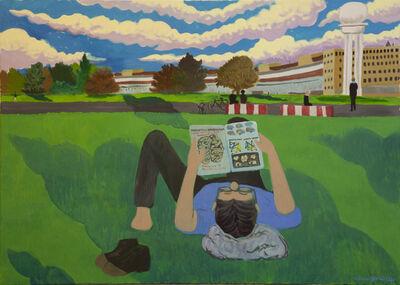 Octavio Garabello, 'Viewing', 2017