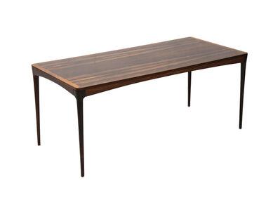 Haug Skenneri, 'A rosewood coffee table', circa 1960s