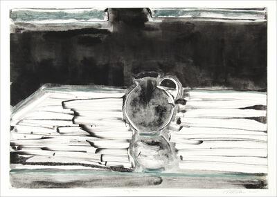 Jane McNichol, 'Gray Vase', 2005