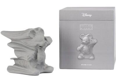 Daniel Arsham, 'Daniel Arsham x Disney x Apportfolio Hollow Mickey (Grey)', 2020