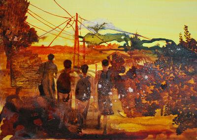 Leslie Amine, 'Untitled', 2020