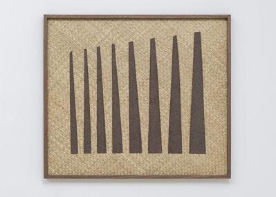 Magda Skupinska, 'Daca (Grass in Cajono Zapotec) ', 2019