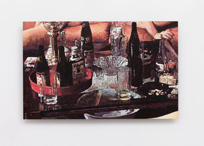 Aura Rosenberg, 'Obscene: Untitled (Coffee Table)', 2013