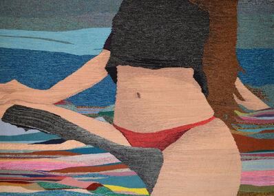 Erin M. Riley, 'Summer', 2015