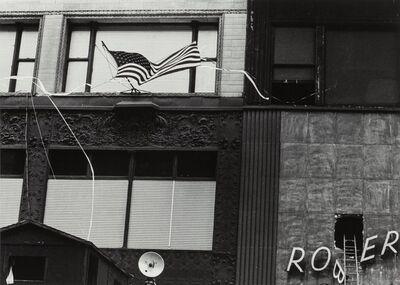 Yasuhiro Ishimoto, 'Chicago', 1962