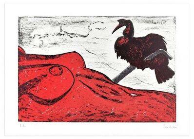 Nino Terziari, 'Pelican', 1970s