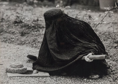 Joan Jonas, 'Crepuscolo', 1974