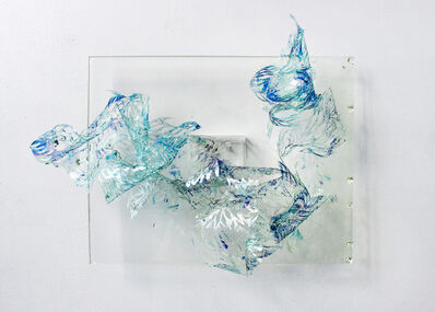 Julia Sinelnikova, 'Chromodoris', 2016