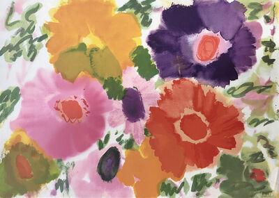 Helen Covensky, 'FLOWERS V', ca. 1978