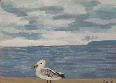 Laurel Burns, 'Seagull', 2019