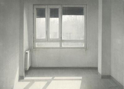 Carlos Morago, 'Sol de tarde', 2017