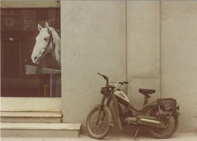 Luigi Ghirri, 'Sassuolo (Serie: Kodachrome)', 1973