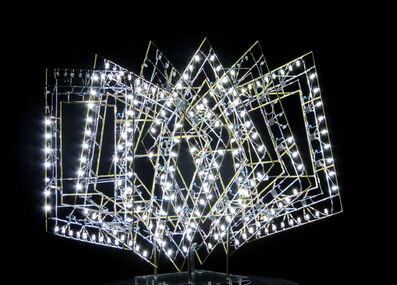 Alain Le Boucher, 'Square Jig', 2015