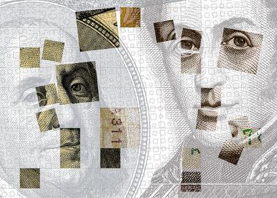 Maria Fernanda Lairet, 'Dolar vs. Bolivar', 2015