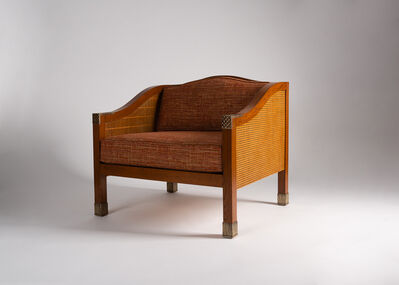 Louis Cane, 'Armchair', early 21st century