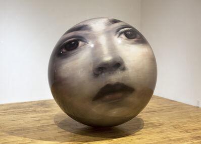 Martin C. Herbst, 'Parmigianino Sphere 26', 2011