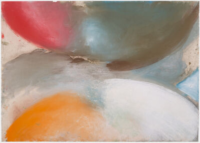Edward Clark (1926-2019), 'Untitled', 1996