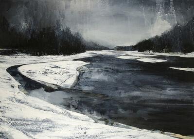 Mark Thompson, 'No River to Take Me Home', 2010