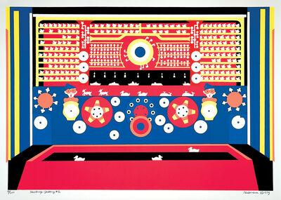 Philomena Marano, 'Shooting Gallery #2', 1979
