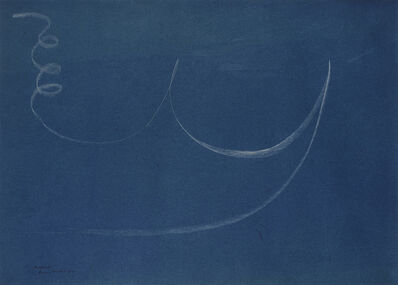 Edwin Tanner, 'Aerobatics', 1971