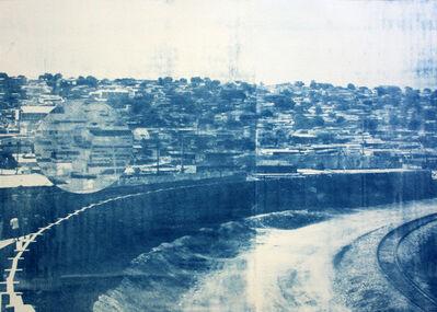 Délio Jasse, 'Terreno Ocupado #2', 2014