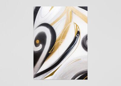 Zeehan Wazed, 'Pendulum Series 1', 2018