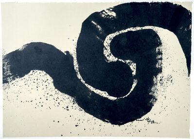 Hsiao Chin 蕭勤, 'Universe Swirl', 1998
