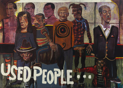 John Mellencamp, 'Used People ', 2015