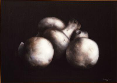 Josep Navarro Vives, 'Champiñones (Mushrooms)', 1982