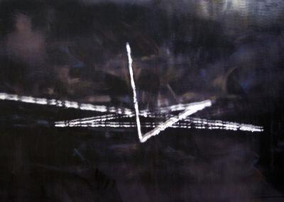 Mirel Vieru, 'Drifting Star', 2019