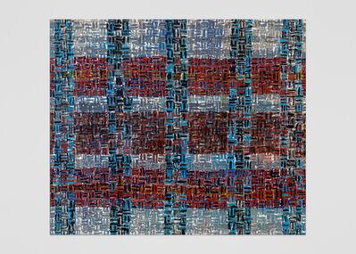 Sam Fryer, 'Weave', 2016