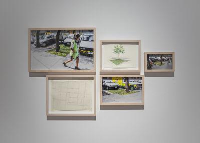Tercerunquinto, 'Ampliación de un área verde', 2004