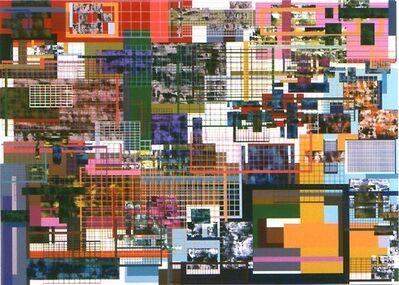 Changha Hwang, 'One #2', 2004