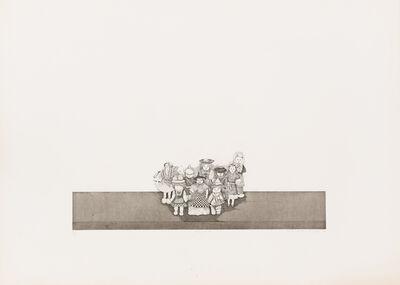 Terence Millington, 'Souvenirs', 1975