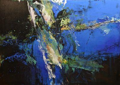 Jean-Pierre Lafrance, 'Everglades II', 2016