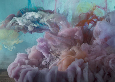 Kim Keever, 'Abstract 13536', 2015