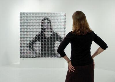 Daniel Rozin, 'Circles Mirror', 2005