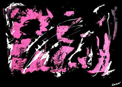 RINA DI MARCO, 'Pink', 2020