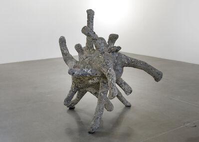 Michel de Broin, 'Dog flight ', 2014