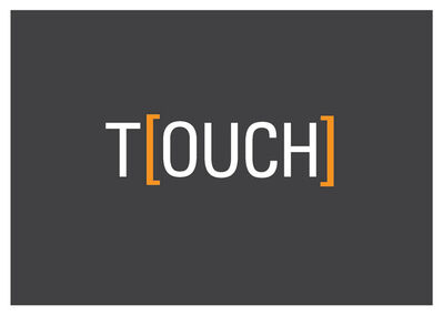 Tammy Knipp, 'Touch_Ouch', 2020